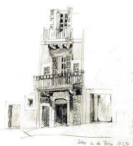KiS-Galerie-NuernbergSued_Zeichnung_Fassade300