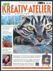 Tiermalerei-Katze-KiS_Malschule-OZ-Verlag