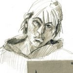 KiS_Bleistift_Portrait