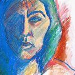 KiS_Oelpastell_Portrait
